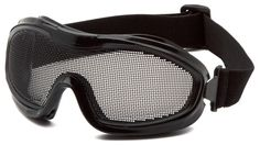 Wire Mesh Goggles (12 Pack)