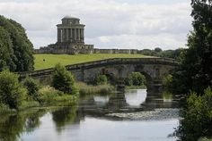 GB_Castle_Howard_Yorkshire_03 by weyerdk on Flickr.