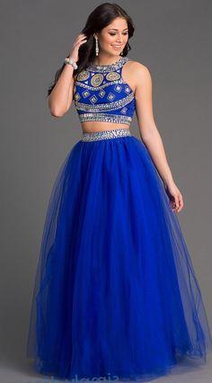 Plus size ball dress - http://pluslook.eu/dresses/plus-size-ball-dress.html. #dress #woman #plussize #dresses