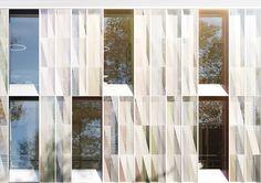 Gallery of Amanda Levete Architects Unveil Oxford University Addition - 3