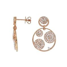 Anytime is DIAMOND TIME!  Gorgeous jewelry from Grande Jewelry! So if you're in the hunt for an engagement ring or that special birthday gift-- check out some of these amazing and unique sparkling pieces from Grande Jewelry.