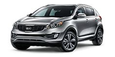 2015 Kia Sportage - Kelley Blue Book