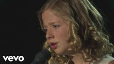 Jackie Evancho - The Lord's Prayer (from Dream With Me In Concert) - YouTube