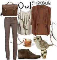 Owl [Sleeping Beauty]