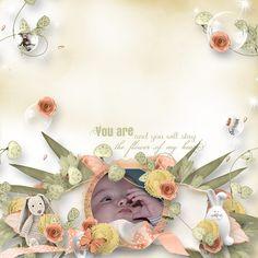 """""""My baby love"""" - Celinoa Scrap (RAK DelphDesigns Scrap)   Template de Celinoa Scrap  http://www.myscrapartdigital.com/shop/index.php?main_page=index=24_52"""