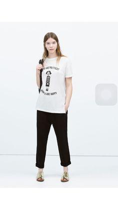 Zara-T €9,95..