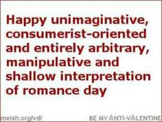Anti Valentines Day Singles Awareness Day Hate Valentines Day Funny Valentine Valentine Gifts