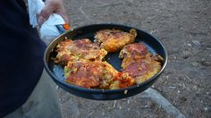 Trail Cooking 101 - A collection we have written on methods of outdoor cooking. Dutch Oven Cooking, Cooking 101, Cast Iron Cooking, Cooking Recipes, Cooking Ideas, Cooking Websites, Jar Recipes, Cooking Classes, Food Ideas