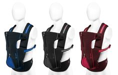Enter to win one of FIVE 2.GO Baby Carriers from Cybex! @CYBEX #win #giveaway