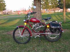 Motorized Bicycle | Bicycle motorized