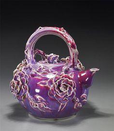 Teapot, Russian: