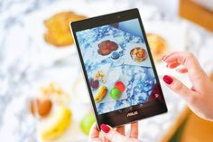June Holm I Asus ZenPad S 8.0