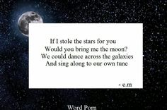 Word porn -  love