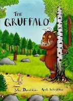 The Speech House: The Gruffalo & Social Skills- perspective taking
