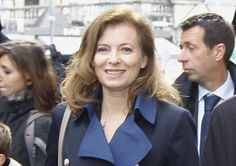 "Valérie Trierweiler : ""Première Dame, ça ne m'a jamais fait rêver"""