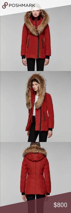 3ff690e92 11 Best mackage jacket images in 2014   Mackage jacket, Winter coats ...