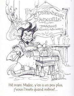 Les sketches et délires de Pascal Moguerou