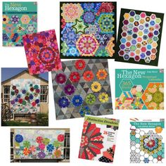 Aurifil 2018 January Designer of the Month Katja Marek | AURIbuzz - All my publications and quilt-alongs