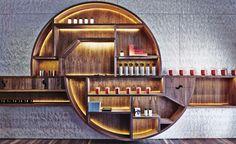 Resultado de imagen para perfumery store design