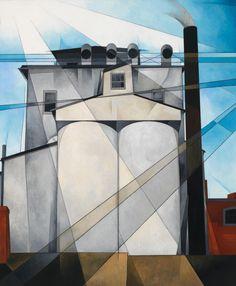Whitney Museum of American Art: Charles Demuth: My Egypt