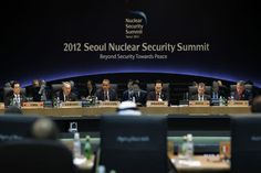 Almost 60 leaders from around the world attending 2012 Seoul Nuclear Security Summit have called for closer co-operation to tackle the threat of nuclear terrorism.    Read more: http://www.bellenews.com/2012/03/27/world/asia-news/2012-seoul-nuclear-security-summit-world-leaders-called-for-co-operation-to-tackle-nuclear-terrorism/#ixzz1qIkzXXUs