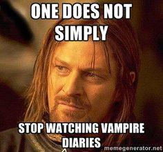 vampire meme | Funny vampire diaries memes - Google Search | We Heart It