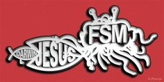All hail FSM!
