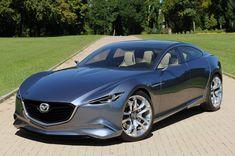 MAZDA | Tags Blogalaxia: Autos Conceptos Prototipos Nuevos Modelos Mazda ...