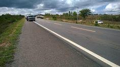 NONATO NOTÍCIAS: MAIS UM ACIDENTE É REGISTRADO NA BR 407 EM JAGUARA...