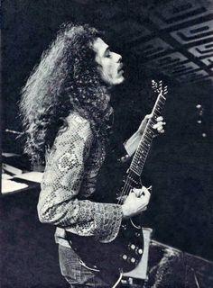 Young Carlos Santana.1968.