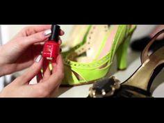 LCN Nail Polish - Fashion up your Nails Video Lcn Nails, Colour Chart, Nail Polish Colors, You Nailed It, Canada, Nail Art, Colours, Fashion, Nail Polish