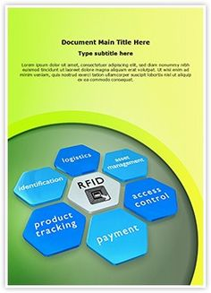 Rfid Tag Word Document Template is one of the best Word Document Templates by EditableTemplates.com. #EditableTemplates #PowerPoint #templates Tracking #Electronics #Antenna #Diagram #Freight Transportation #Innovation #Electronic #Strength #Asset #Paying #Accessibility #Erp #Satellite #Computer Software #Server #Track #Chip #Access #Rfid #System #Product #Logistic #Payment #Transponder #Sensor #Radio Frequency Identification #Computer Chip #Ident #Rfid Tag #Electromagnetic