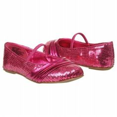 KENNETH COLE REACTION Night N Bay 2 Tod/Pre Shoes (Fuchsia) - Kids' Shoes - 6.0 M