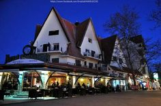 Ifrane, in the Middle Atlas Mountains, winter ski resort, Morocco African Countries, Countries Of The World, Ifrane Morocco, Western Sahara, Marrakesh, Bangkok Thailand, Hotels And Resorts, Travel Guides, Places Ive Been