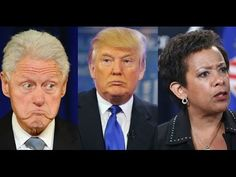 BREAKING: Donald Trump Fires Loretta Lynch Offers Job to Jeff Sessions 11/18/16 - YouTube *** You go President Trump!!!