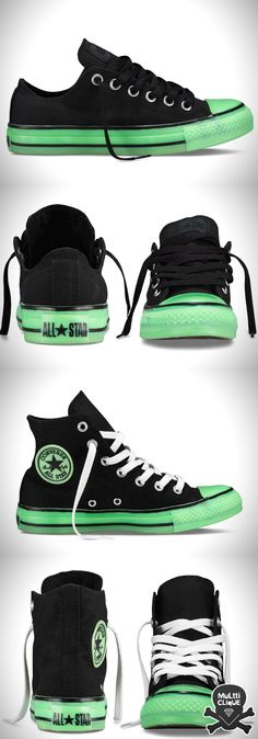 FOLLOW HICONSUMPTION       Advertise Here  HICONSUMPTION DAILY EMAIL      CONVERSE CHUCK TAYLOR GLOW IN THE DARK