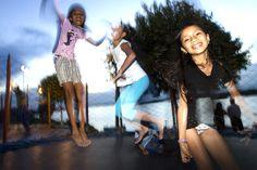 Amazonia#Brasil#Amazonas#Pula-Pula#Crianca#LulaSampaio