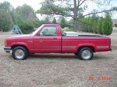 1992 Ford Ranger Pictures: See 115 pics for 1992 Ford Ranger. Browse interior and exterior photos for 1992 Ford Ranger. Get both manufacturer and user submitted pics. Ford Ranger, Badass, Transportation, Classic Cars, Vans, Trucks, Memories, Google Search, Vehicles
