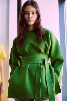 Lacoste SS17 NYFW Womenswear Dazed