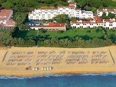 Włoskie klimaty! Kampania - hotel Marina Club 3+* HB termin: 24-31.05.2015 CENA: 2289pln/os,  Wylot z KTW!  Zapraszamy!!