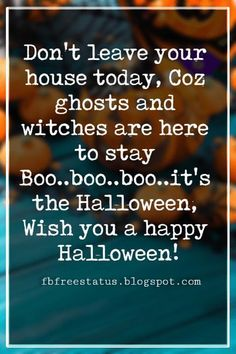 Halloween greeting card messages halloween message boo vector words halloween messages to write in a halloween greeting card halloween m4hsunfo