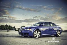 B6S4 Audi