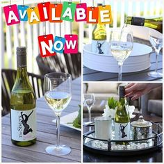 So #sauvblanc fans, we're excited to let you know that our vibrant Sauvignon Blanc is now available nationwide in 80 Countdown Supermarkets. So it's the lucky trifecta. This along with our #PinotGris and #Rosé Get amongst it ladies and if you spot us out and about feel free to snap & share #thesisterswine #nzwine #wine #wineoclock #winetime