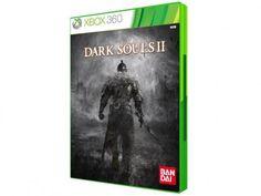 Dark Souls II para Xbox 360 - Bandai com as melhores condições você encontra no Magazine Shopspremium. Confira!