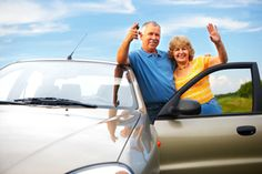 Stretching Boomers Auto Insurance Dollars