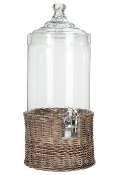 Flessenhouder met wilgentakken 23x23x54 cm € 65,99 Te koop bij Meubelen Jonckheere. Nieuwe Baan 111 9111 Belsele