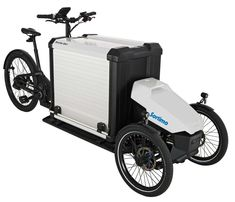 eBike News: Big eCargo, Light Folding eBikes, eTrikes, E Scooter, Scooter Girl, Electric Bicycle, Electric Scooter, Mobiles, Velo Cargo, E Mobility, Coffee Trailer, Bike Art