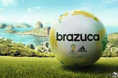 Adidas Brazuca Match Ball Fifa World Cup 2014 HD Desktop Wallpaper Fifa 2014 World Cup, Brazil World Cup, Sports Wallpapers, Free Hd Wallpapers, Name Wallpaper, Football S, Football Brazil, Football Match, Football Wallpaper