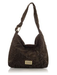 MONNARI czarny worek miejski shopper duży #184475 (5647534424) - Allegro.pl - Więcej niż aukcje.