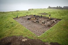 Revealing a 17th century town: Exciting discoveries at Dunluce, Co. Antrim: http://irisharchaeology.ie/2015/01/revealing-a-17th-century-town-exciting-discoveries-at-dunluce-co-antrim/http://irisharchaeology.ie/2015/01/revealing-a-17th-century-town-exciting-discoveries-at-dunluce-co-antrim/